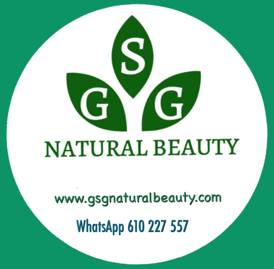 GSG Natural Beauty